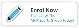 Enrol for a sports club