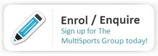 Enrol with our sports group